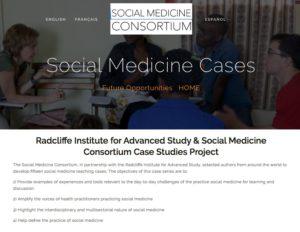 social-medicine